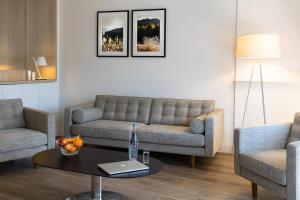 Suites hotel herault parc du haut languedoc