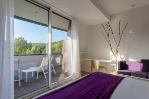 Eco hôtel Occitanie Hérault